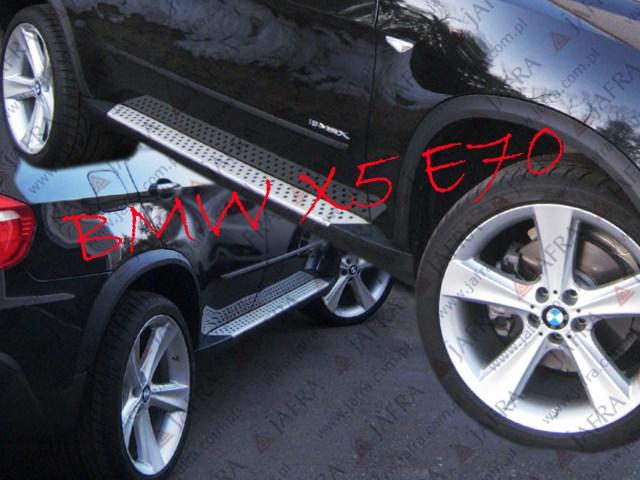 PROGI BMW E70 X5
